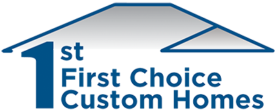 First Choice Homes KC Mobile Logo