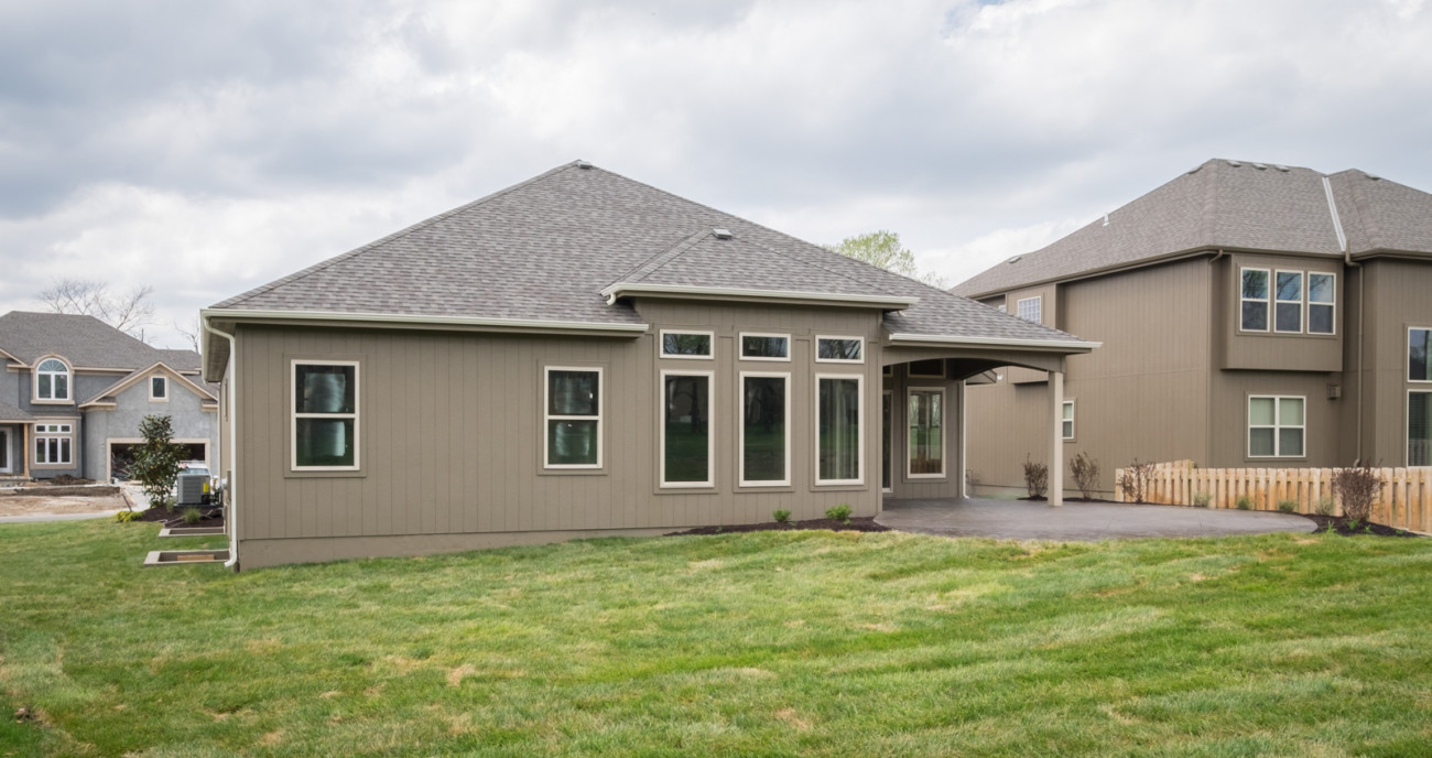 Tuscan Gallery First Choice Homes Kc