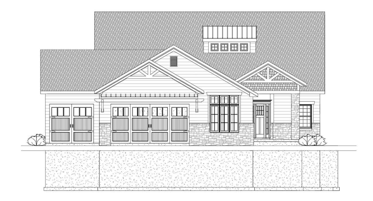 Floor plans first choice homes kc for Design homes kc
